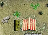 Игра Поле битвы 2