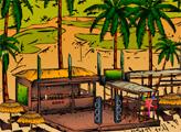 Игра Пляжный бар