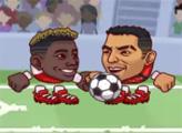 Игра Головы Арены: Чемпионат Европы