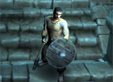 Игра Воин Славы: Владыка тьмы