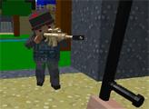 Игра Пиксель Апокалипсис 3