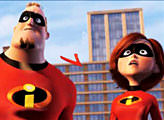 Игра The Incredibles Find The Alphabets