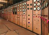 Игра Побег с электростанции