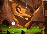 Игра Побег из канадской каменной пещеры