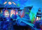 Игра Побег с венецианского подводного замка