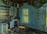 Игра Побег из города-призрака