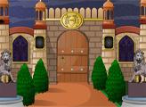 Игра Побег античного короля