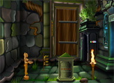 Игра Побег из древнего храма