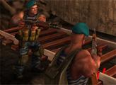 Игра Бой в подземелье