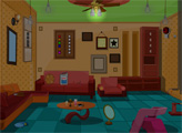 Игра Электрическая комната