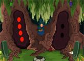 Игра Приключение в лесу
