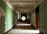 Игра Побег из заброшенного общежития