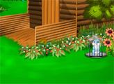 Игра Побег Пасхального кролика