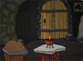 Игра Побег с тёмной шахты