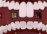 Игра Побег с новой стоматологической клиники