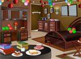 Игра День Рождения и супер вечеринка