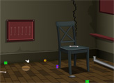 Игра Побег из квартиры с зомби