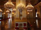 Игра Побег из дворца в Брюсселе