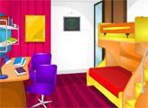 Игра Побег из девичьей комнаты