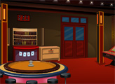 Игра Побег из казино корабля