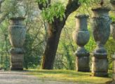 Игра Побег из садов Вилла Ланте