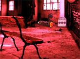 Игра Побег из комнаты ужасов 2