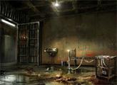 Игра Побег из комнаты ужасов 3