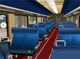 Игра Побег из поезда