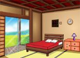Игра Побег из комнаты отеля Зен