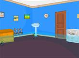 Игра Побег из водной комнаты