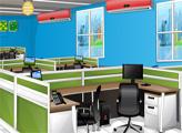 Игра Побег из офисной комнаты