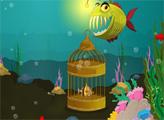 Игра Подводный побег