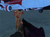 Игра Смертельный аэропорт