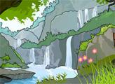 Игра Побег от водопада Анхель в Венесуэлле