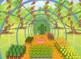 Игра Побег из дома растений