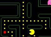 Игра Pacman versione 0.2b