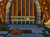 Игра Побег из старой испанской пещеры с сокровищами