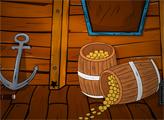 Игра Побег с корабля Лос Амигос