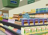 Игра Побег из супермаркета Вулвортс