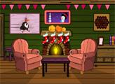 Игра Побег из комнаты в День Благодарения
