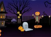 Игра Побег Хэллоуин 2014