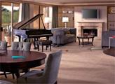 Игра Побег из люксового курортного отеля