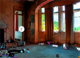 Игра Побег из особняка Лиллесден