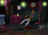 Игра Побег убийцы из комнаты