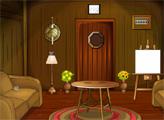 Игра Побег из комнаты мага 2