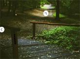 Игра Побег из оккультного леса