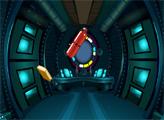 Игра Побег из гравитационной чёрной дыры