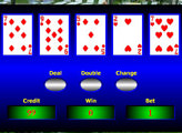 Игра Карибский покер