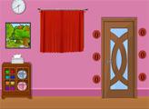 Игра Загадка четырех дверей