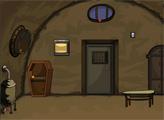 Игра Загадочный дом аборигенов